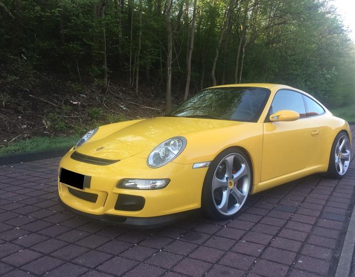 Porsche 911 Carrera Coupe Porsche 1