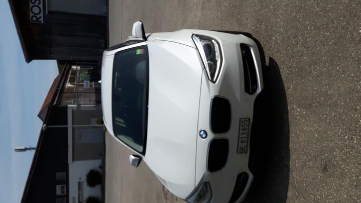 Bmw 120 sport line BMW 1