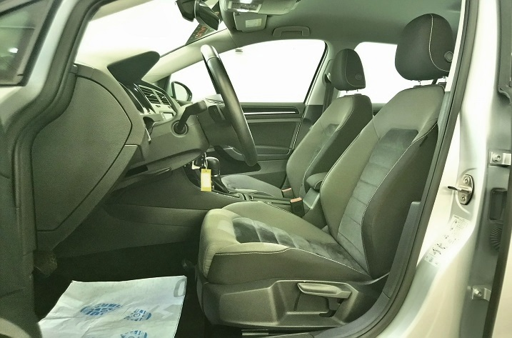 VW Golf 1.4 Highline DSG, ACC, Alcantara VW 4