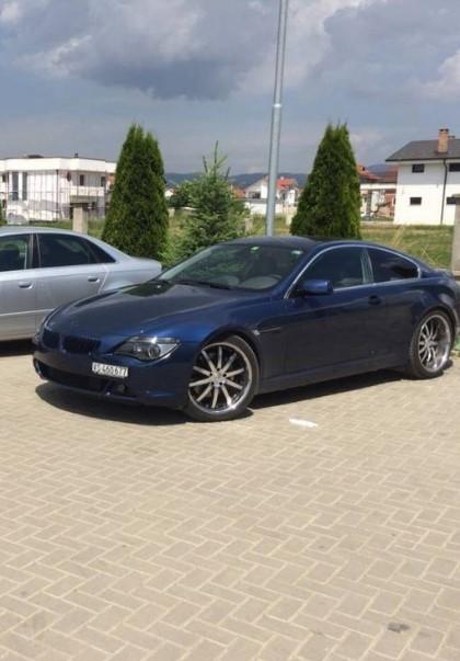 645 ci BMW 4
