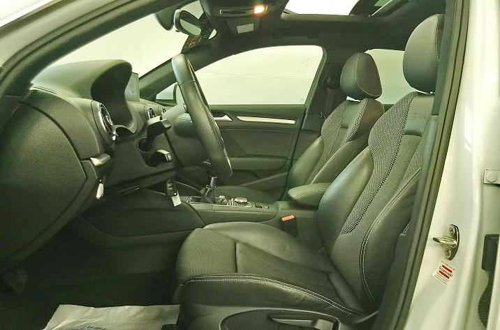 AUDI A3 Sportback 1.4 2xS-LINE SPORTPAKET, Panoramadach Audi 4