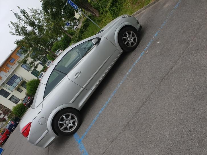 Opel Astra TT Opel 1