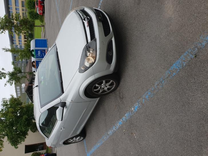 Opel Astra TT Opel 2
