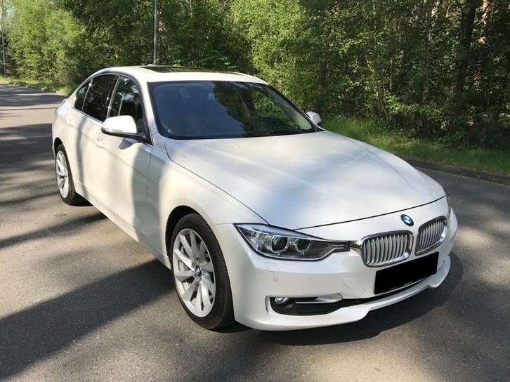 BMW 320d xDrive sport line BMW 1