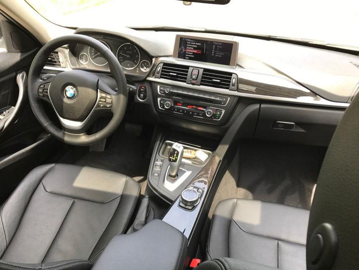 BMW 320d xDrive sport line BMW 3