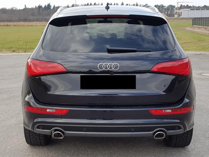 Audi Q5 3,0 l TDI 240 PS Audi 2