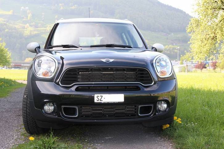 Mini Cooper Countryman ALL4 / 184 PS Mini 1