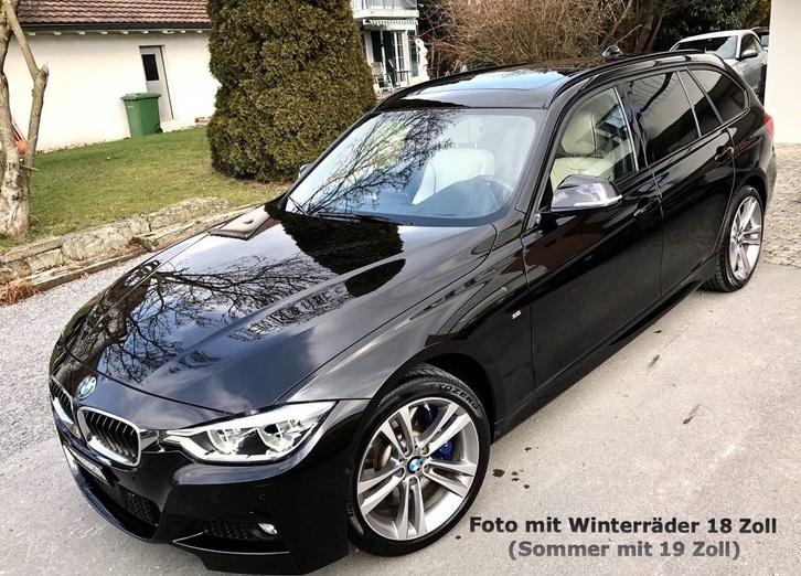 BMW 335 xdrive BMW 1