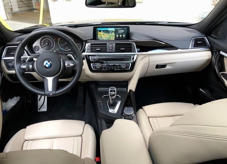 BMW 335 xdrive BMW 2