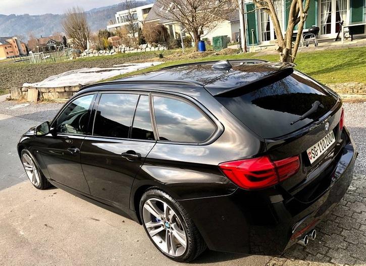 BMW 335 xdrive BMW 3