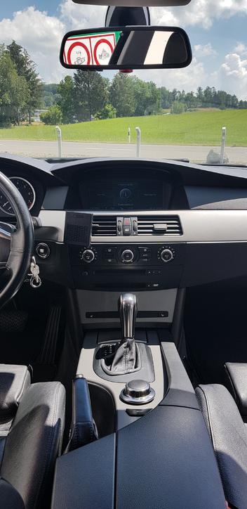 Bmw525xi BMW 3
