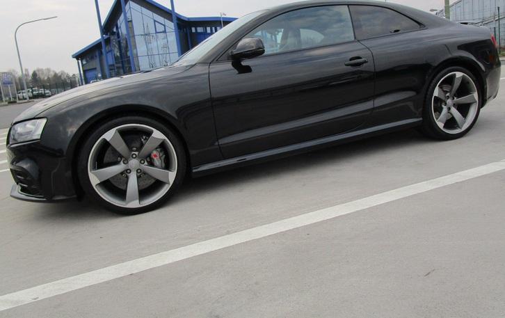 Audi RS5 Audi 1