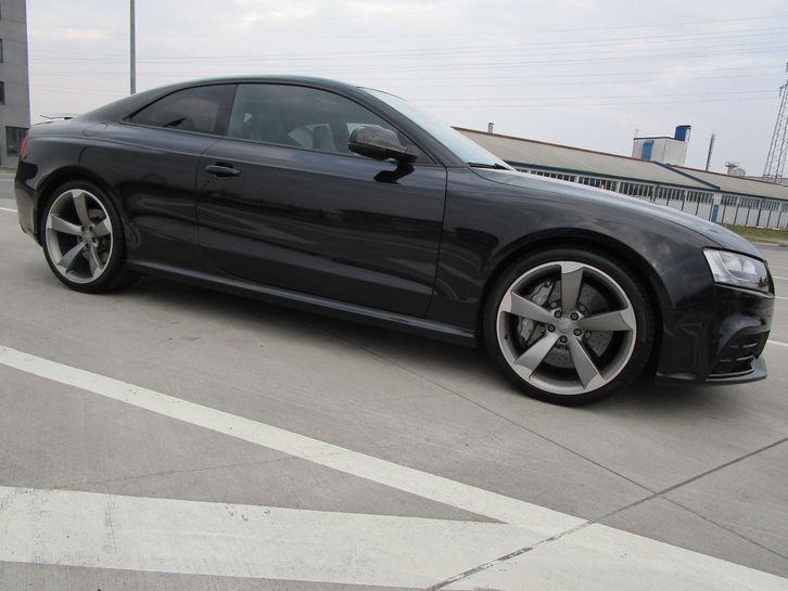 Audi RS5 Audi 2