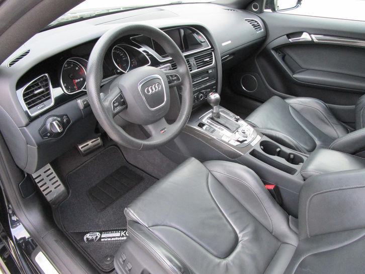 Audi RS5 Audi 3
