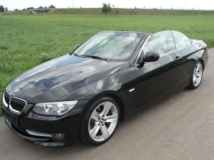 BMW 335i BMW 1