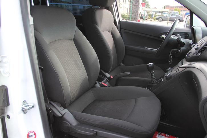 CHEVROLET Orlando 2.0 VCDi LTZ Automatic Chevrolet 3