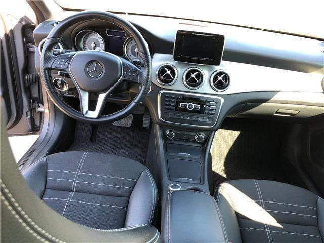 Mercedes-Benz Mercedes-Benz GLA 200 CDI Automatic 4Matic Sport Mercedes 3