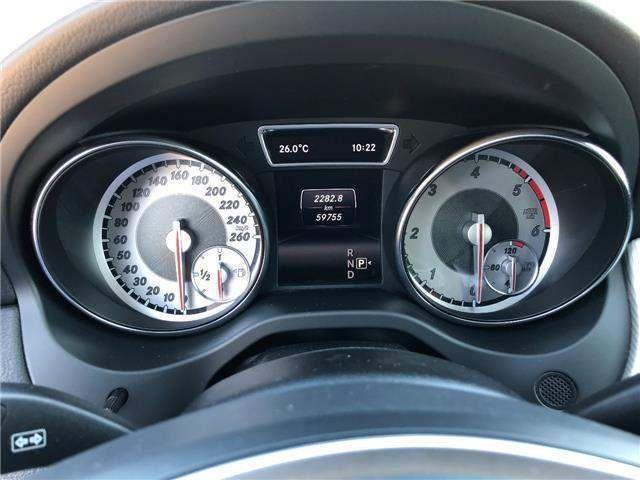 Mercedes-Benz Mercedes-Benz GLA 200 CDI Automatic 4Matic Sport Mercedes 4