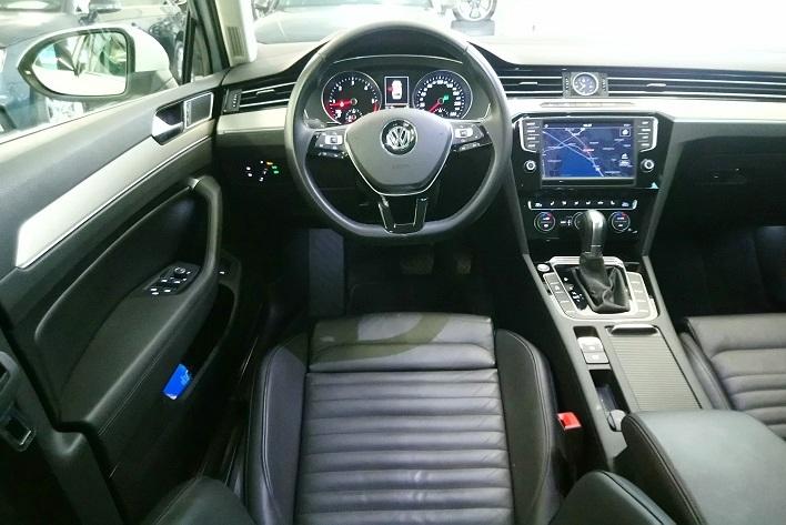 VW Passat Variant 2.0 TDI Highline DSG, LED, NAPPA Leder VW 3