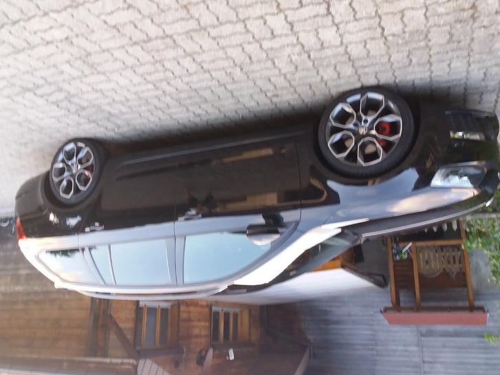 Skoda Oktavia RS 4x4 2017 DSG Skoda 1