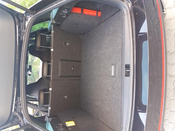 Skoda Oktavia RS 4x4 2017 DSG Skoda 3