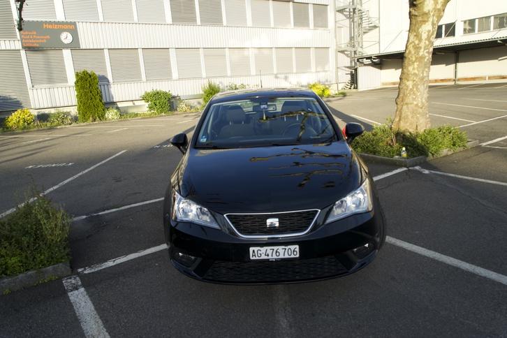 seat Ibiza Seat 1