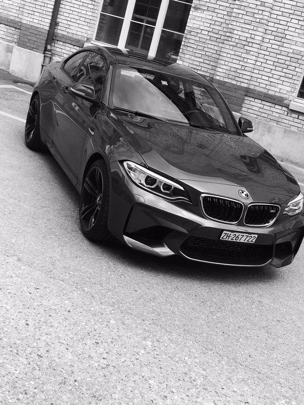 M2 BMW 1