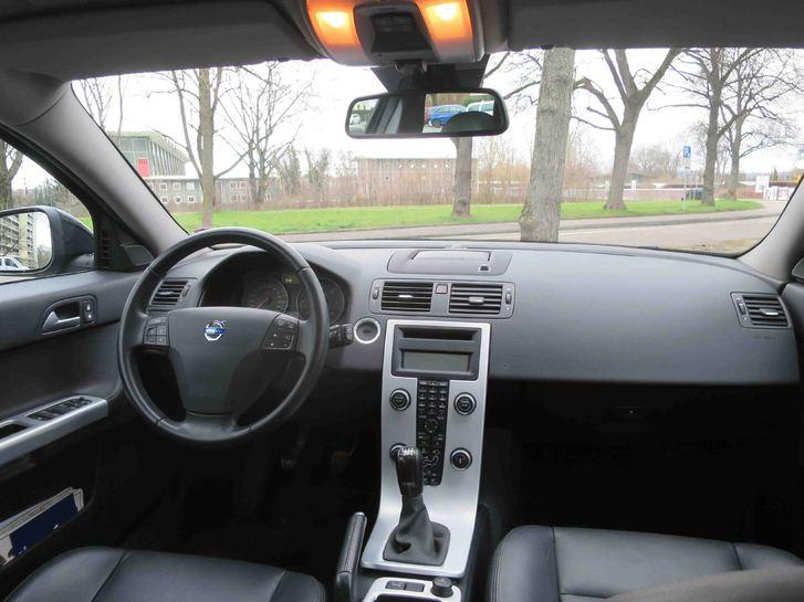 Volvo V50DrivE S/S BusinessPro mit wenig km in Top Zustand! Volvo 2