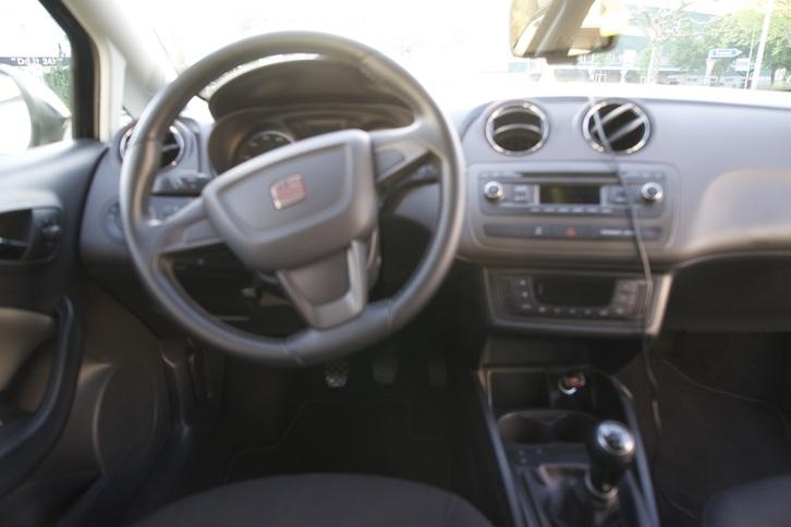 seat Ibiza Seat 4