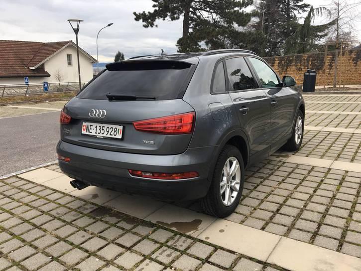 Audi Q3 Audi 2