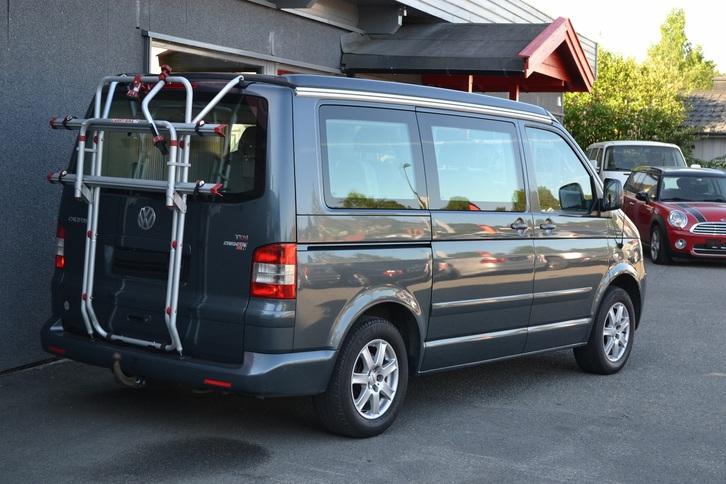 vw t5 camper VW 2