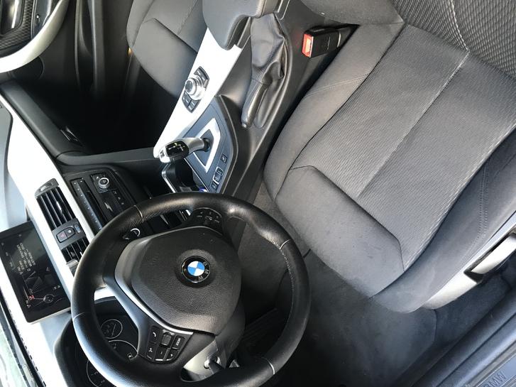 Bmw 320d xdrive. Top gepflegt:) BMW 2