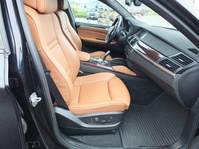Bmw X6 xDrive 50i BMW 2