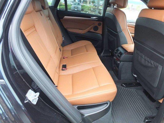 Bmw X6 xDrive 50i BMW 3