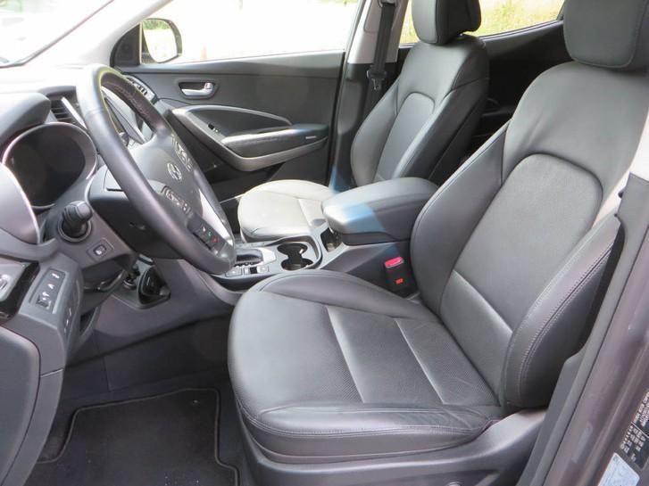 HYUNDAI SANTA FE 2.2 CRDi Vertex 7P Hyundai 2