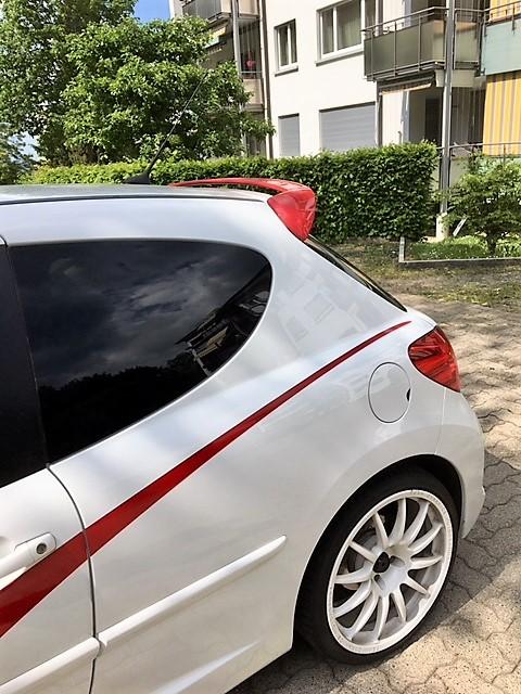 16V GTI Turbo Peugeot 3