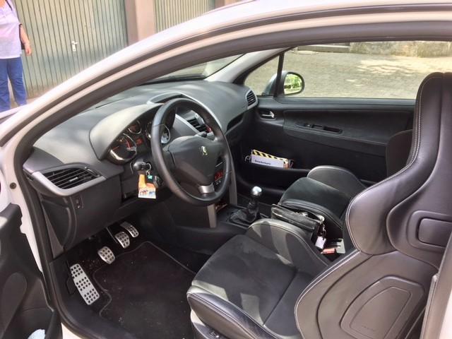 16V GTI Turbo Peugeot 4
