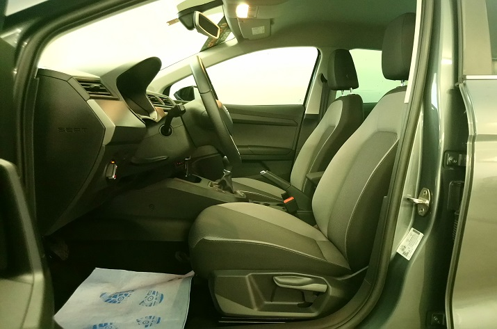 SEAT Ibiza 1.0 SPORTLINE, DAB, Media Plus Seat 4