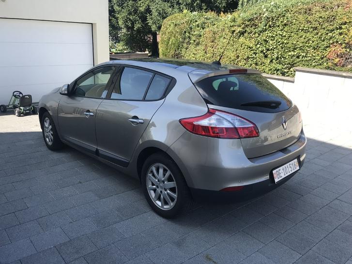 Renault Megan 1,9 Diesel 131 PS. Renault 2