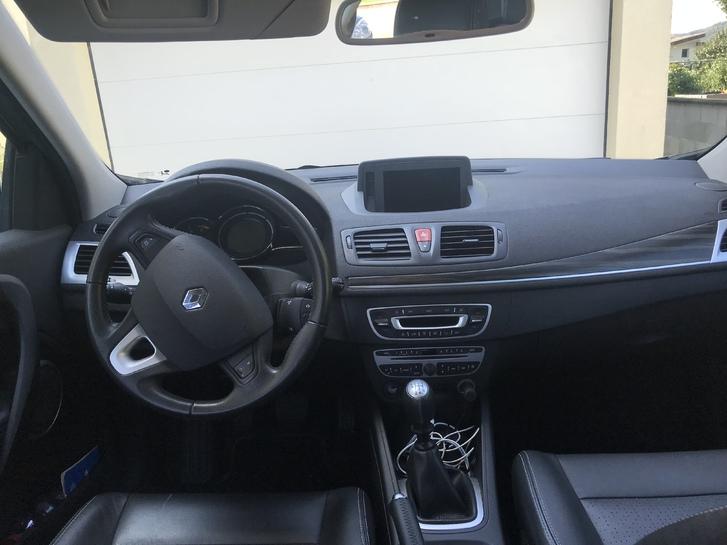 Renault Megan 1,9 Diesel 131 PS. Renault 4