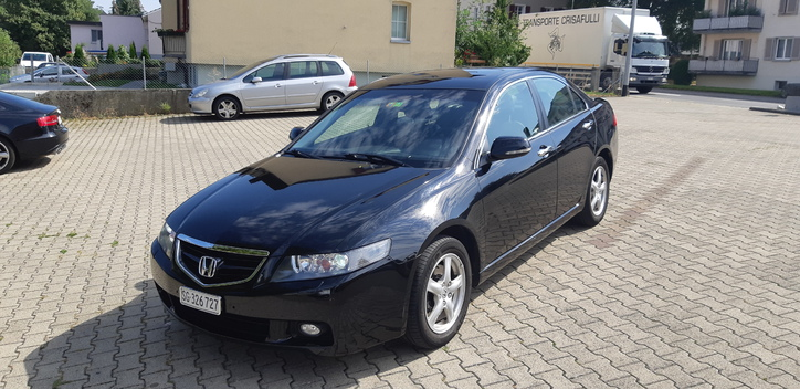 Honda Accord 2.4 Executive Honda 1