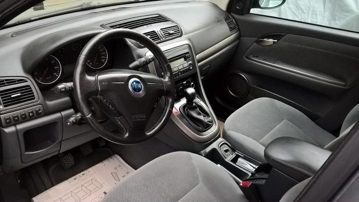 FIAT croma dynamic 1.9 multijet  Fiat 1