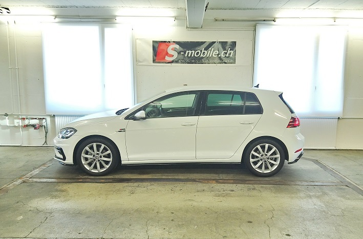 VW Golf 1.5 TSI EVO Highline DSG R-LINE VW 1