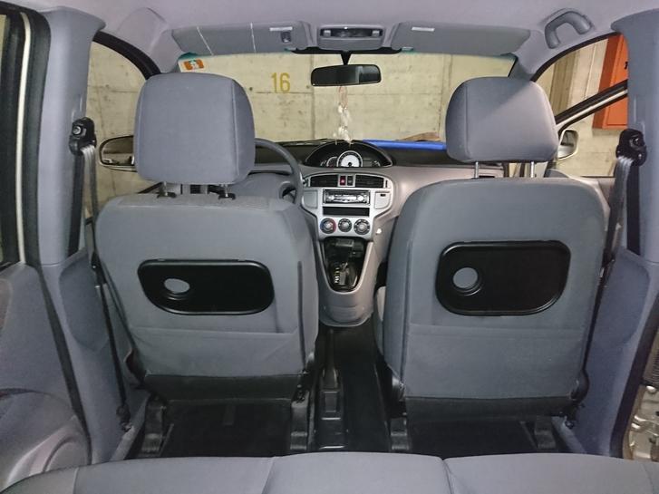 Hyundai Matrix 1800 Hyundai 3