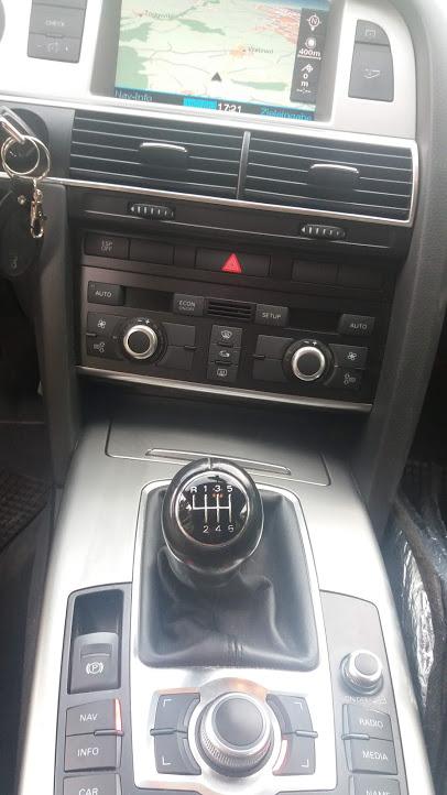 Audi A6 2.0 TDI Avant Audi 4