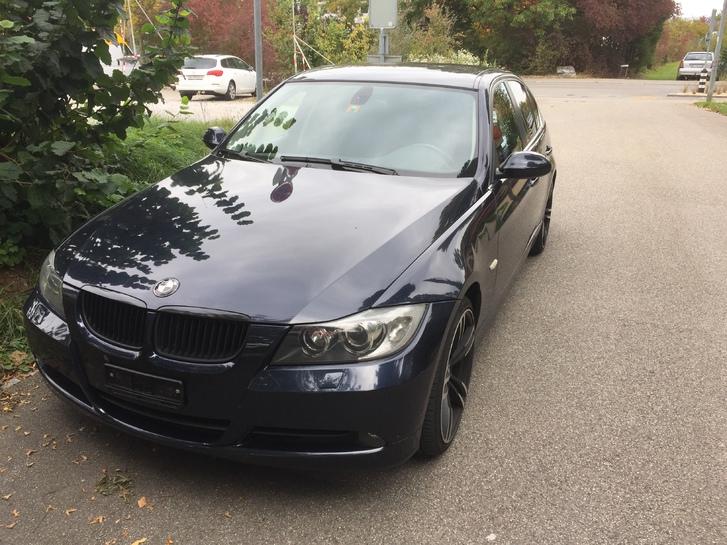 Bmw 525XI BMW 1