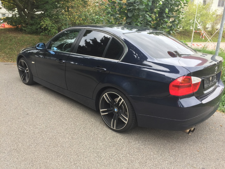Bmw 525XI BMW 2