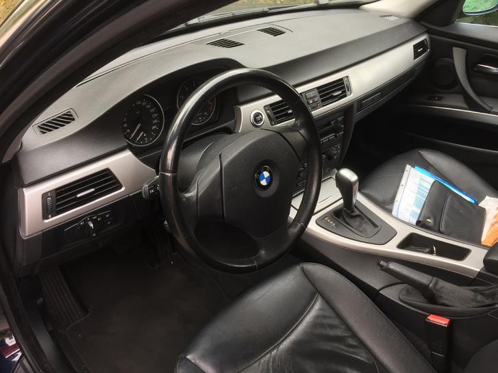 Bmw 525XI BMW 3