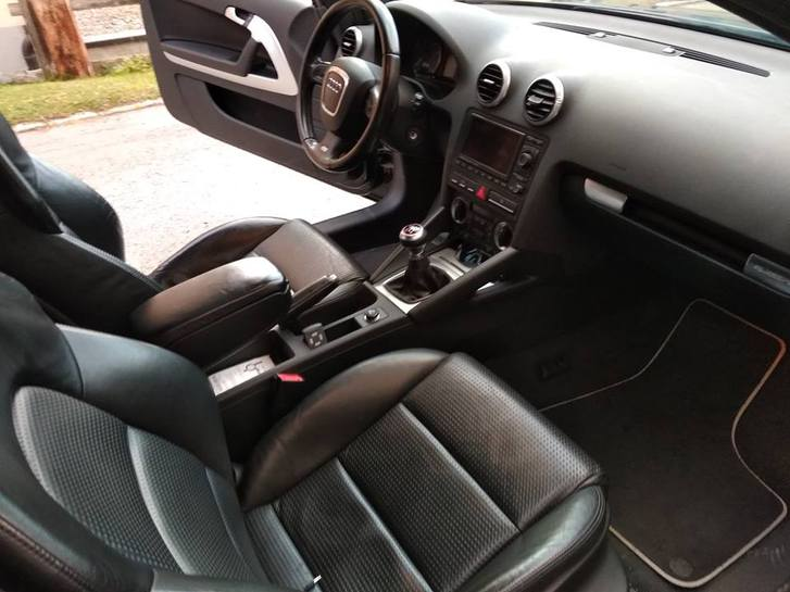 Audi S3 Audi 4