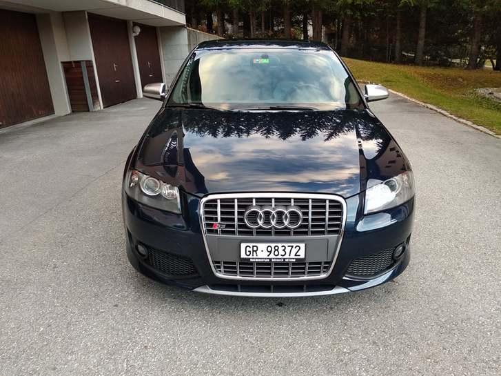 Audi S3 Audi 3